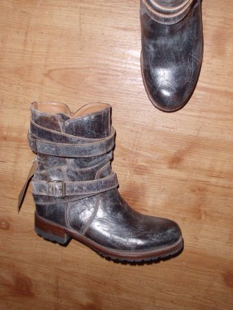 Sendra Boots 9695 vintage