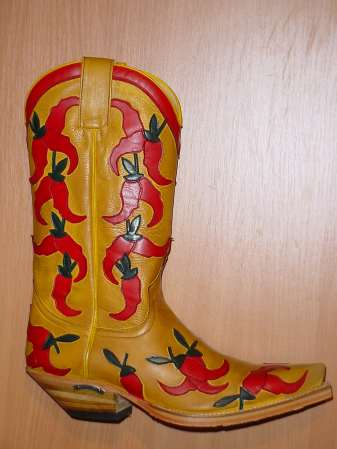 Sendra Boots Chilly
